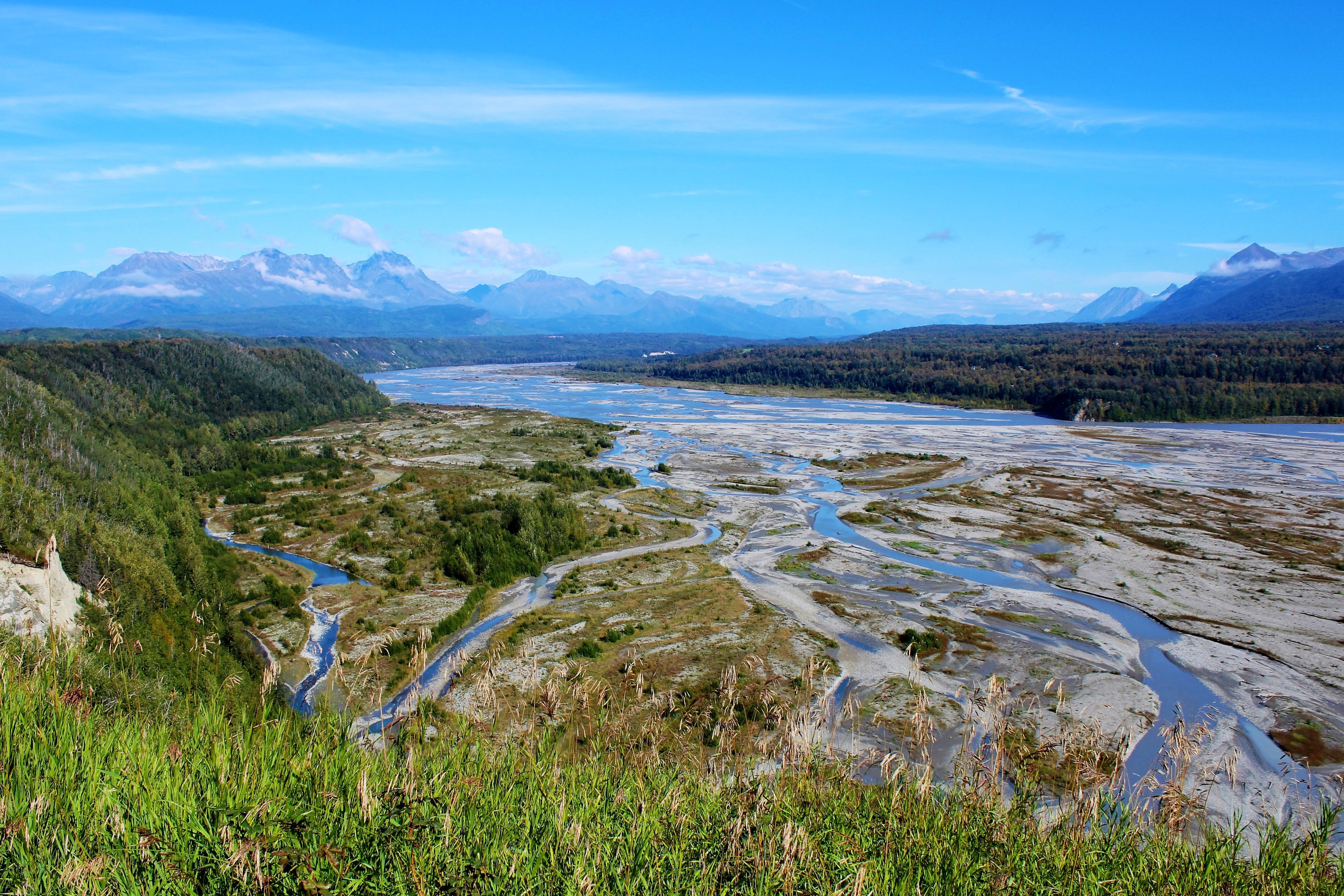 Palmer Alaska by Robert Swetz
