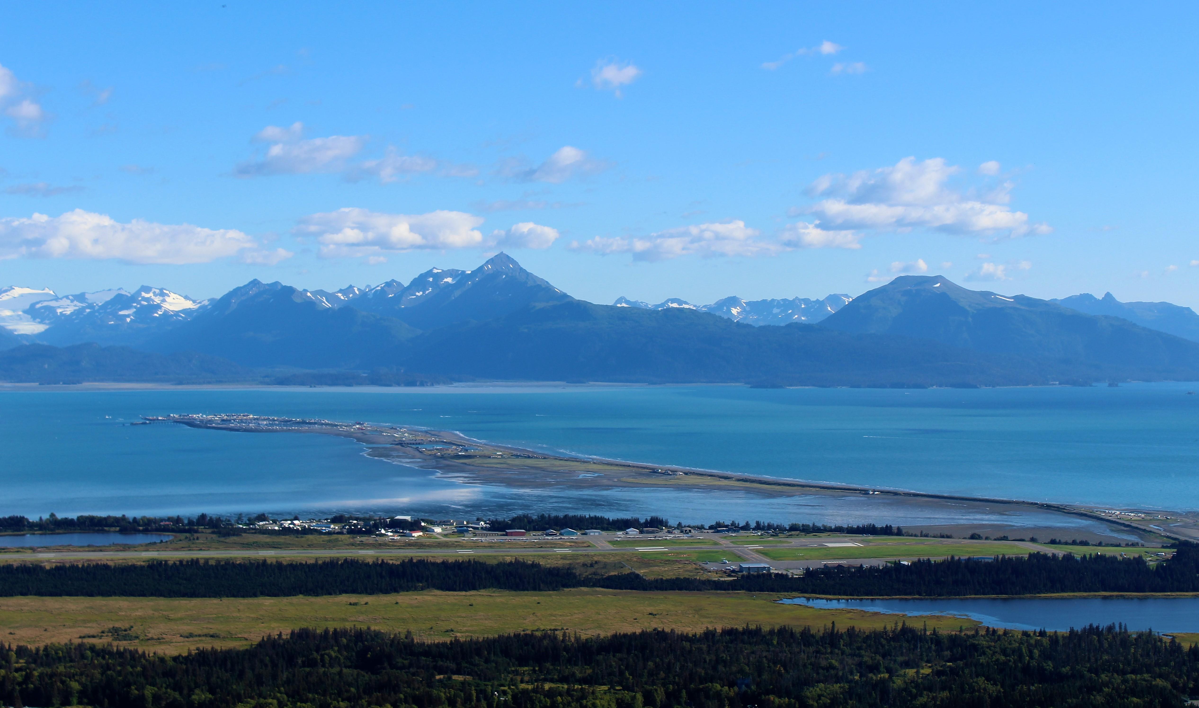Alaska by Robert Swetz