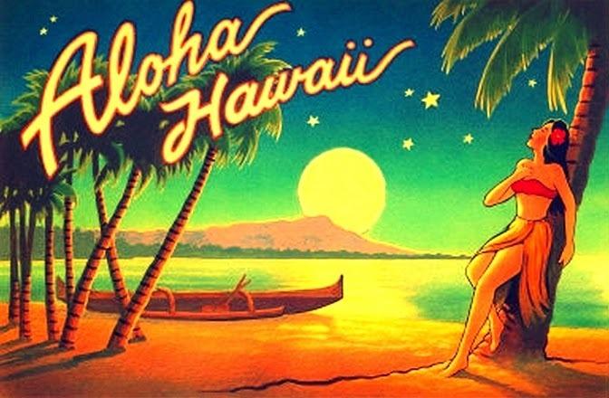 Hawaii Bob