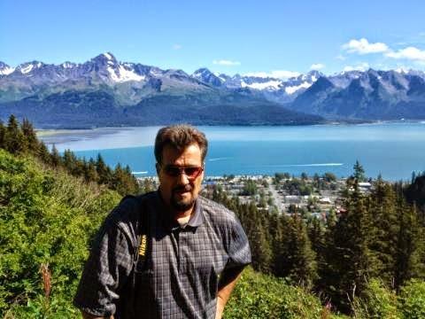 Robert Swetz Seward Alaska