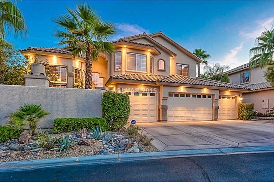 Las Vegas Homes
