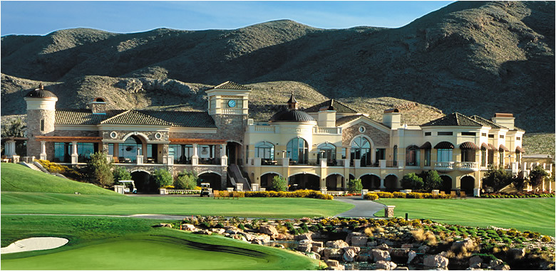 Million Dollar Homes in Las Vegas
