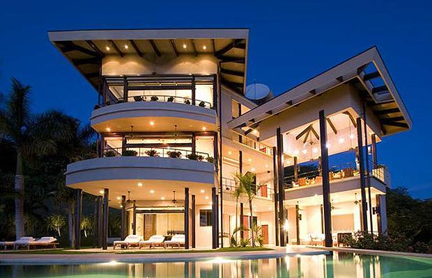 Vegas Bob's Million Dollar Home
