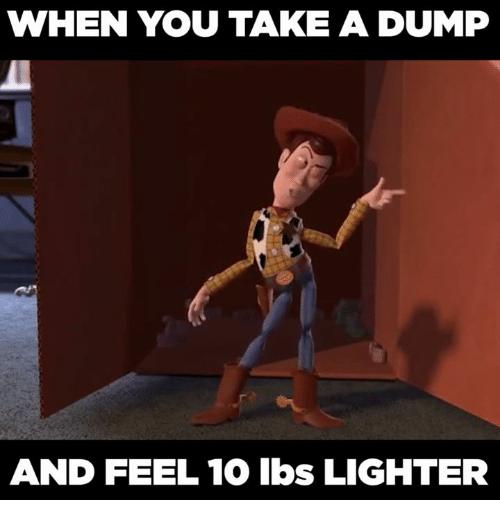 Take a Dump