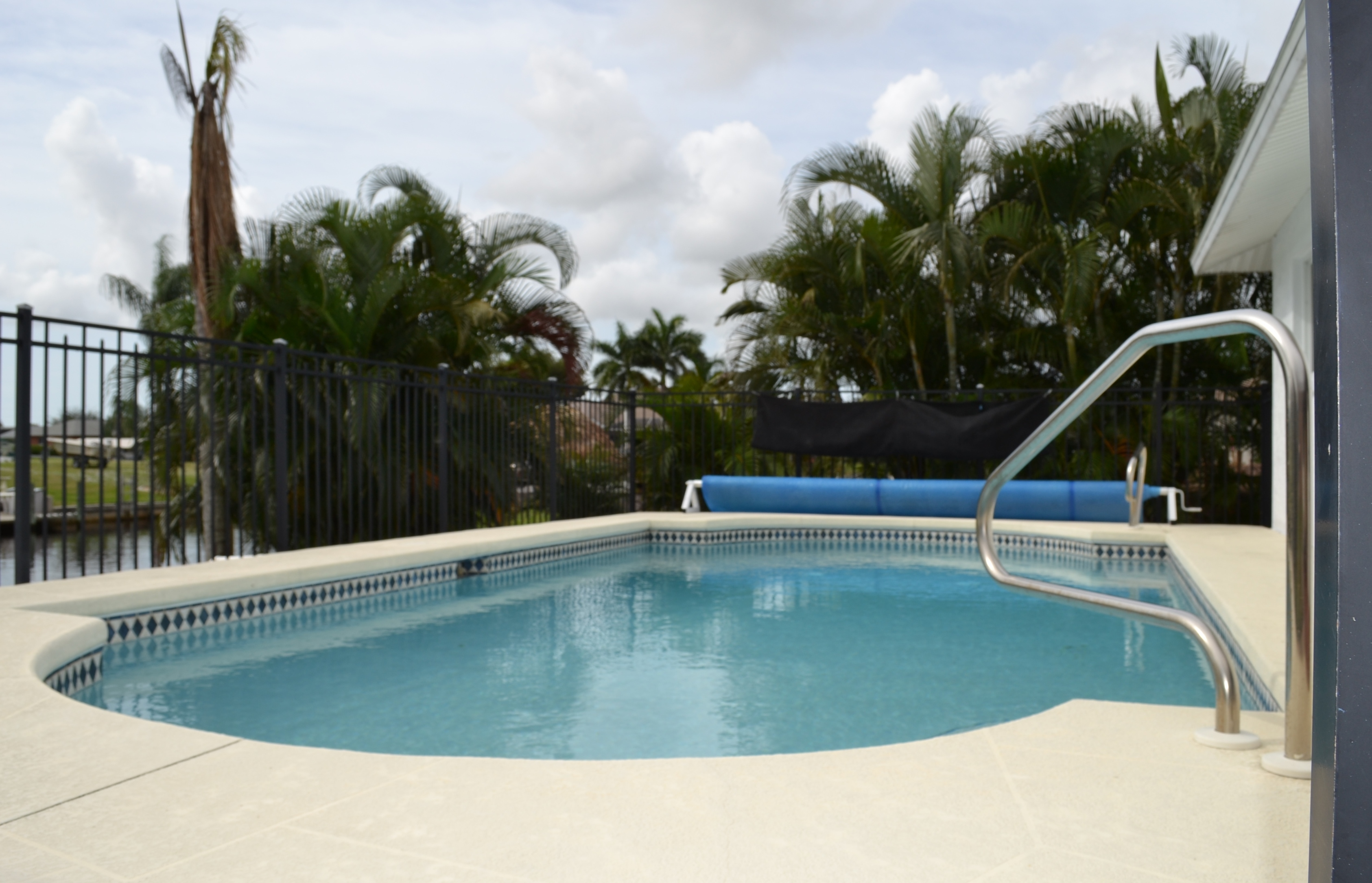 Is the florida dream to own a pool home for Show pool result