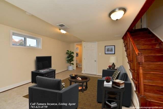 3051 Manning Street Rec Room