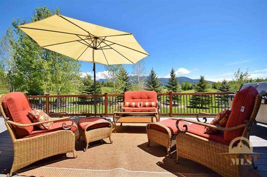Taunya Fagan Bozeman Luxury Real Estate Springhill