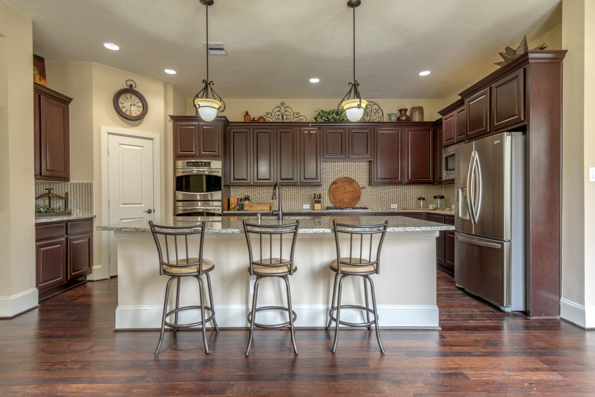 Home For Sale In Creekside Park The Woodlands Texas