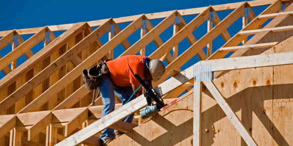 How to build a home with a single construction loan on the for Construction loan to build a house