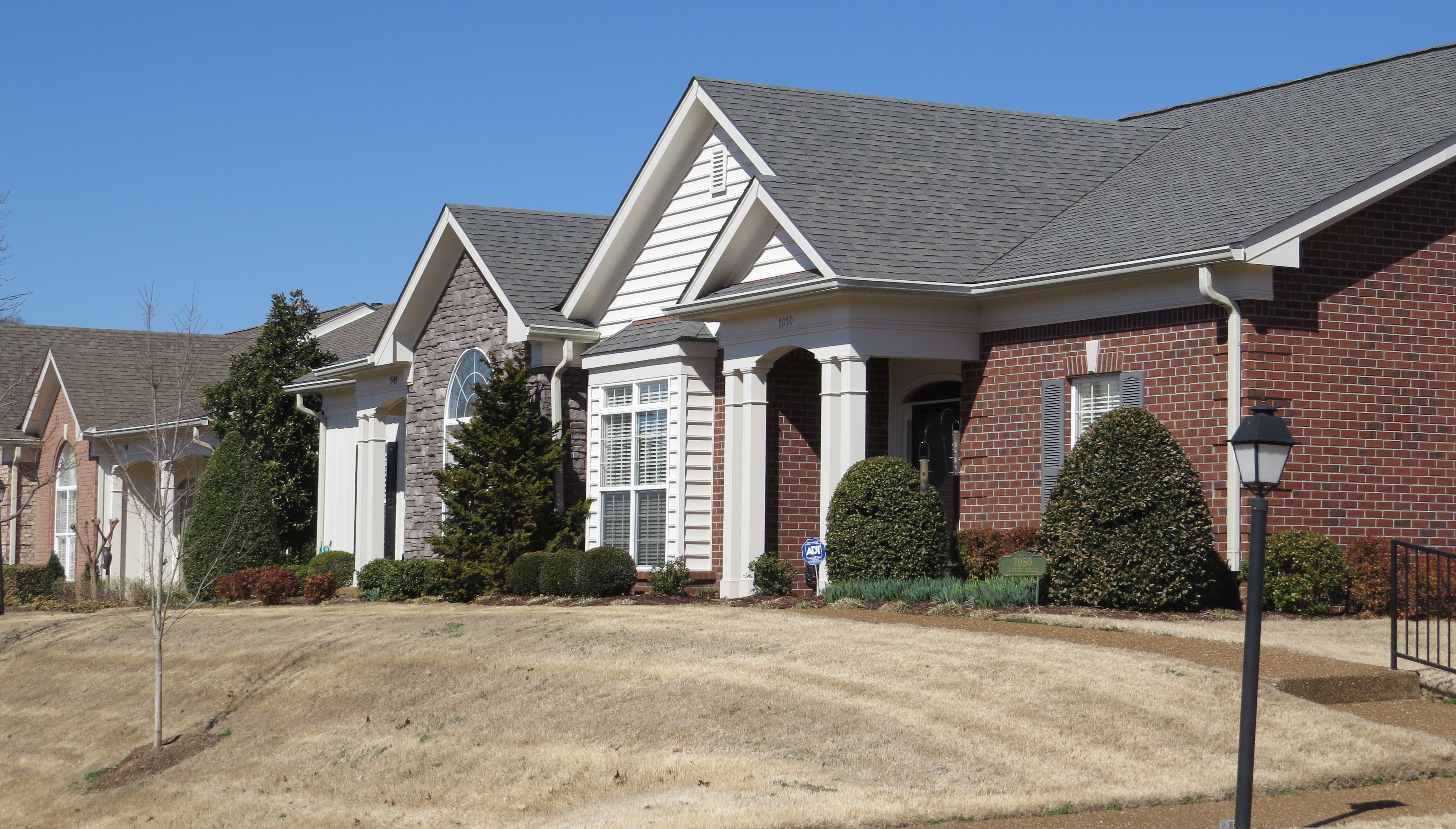 55 adult communities white house tennessee