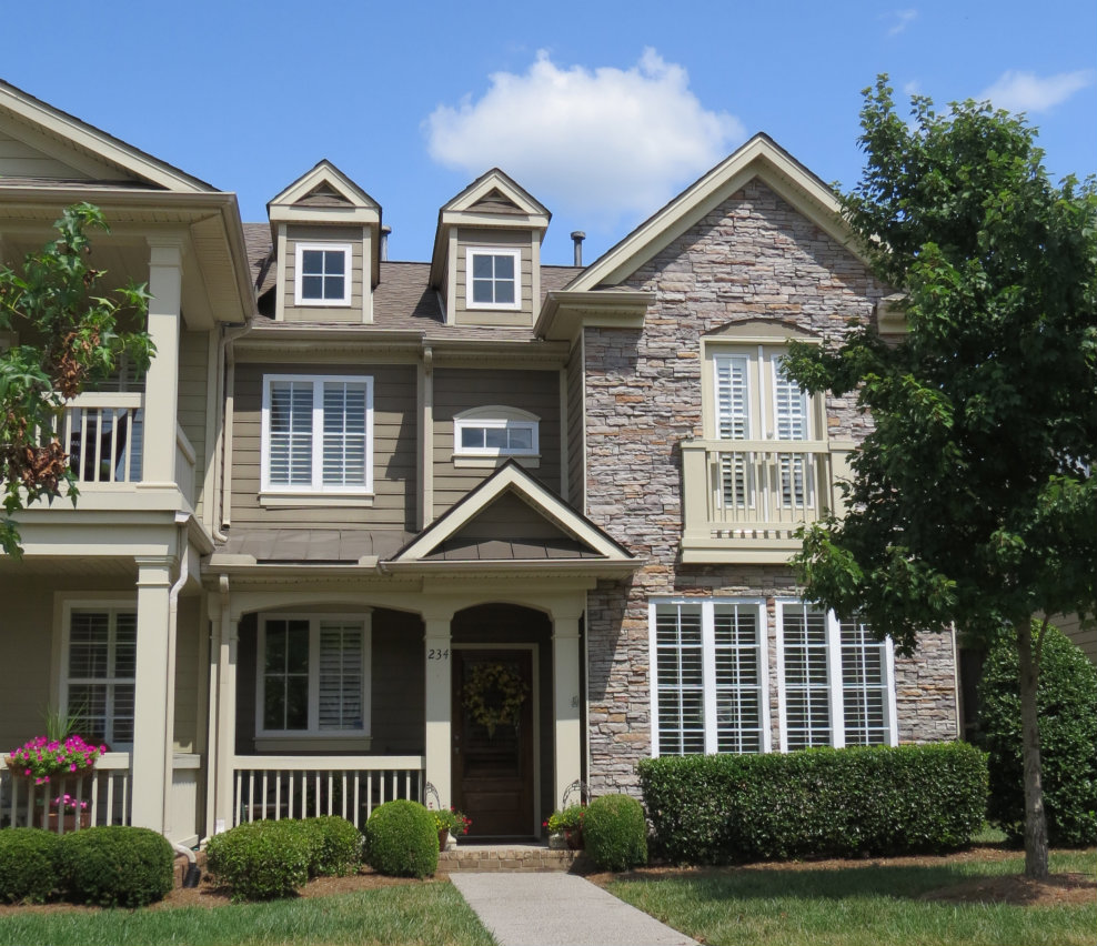 Charlotte Townhomes For Sale  Townhomescom