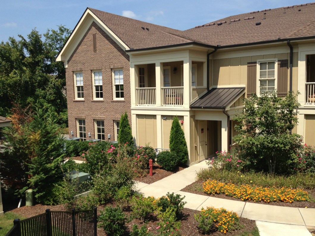 2014 end of year franklin tn condo/townhome market report
