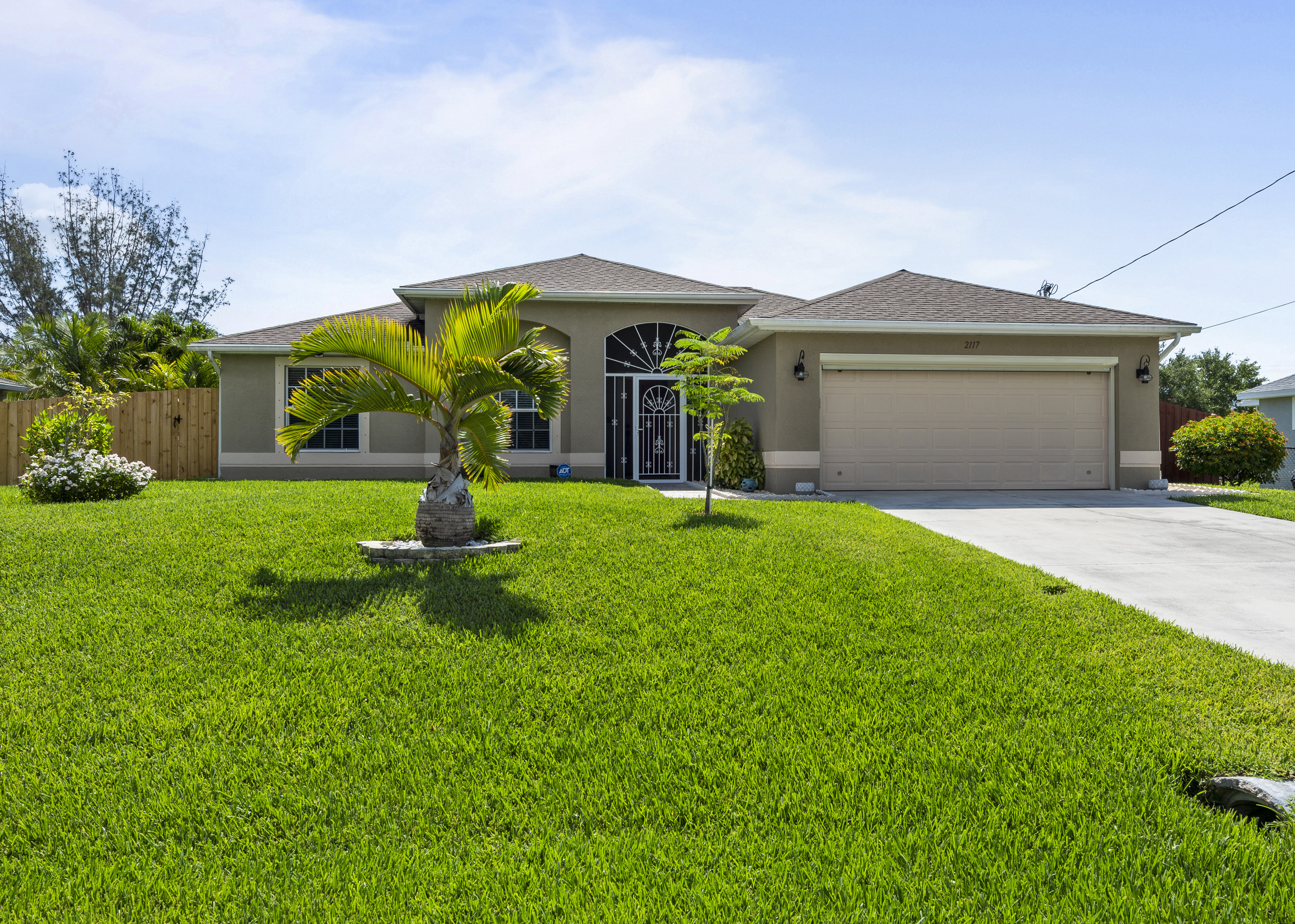 House for sale Cape Coral Southwest