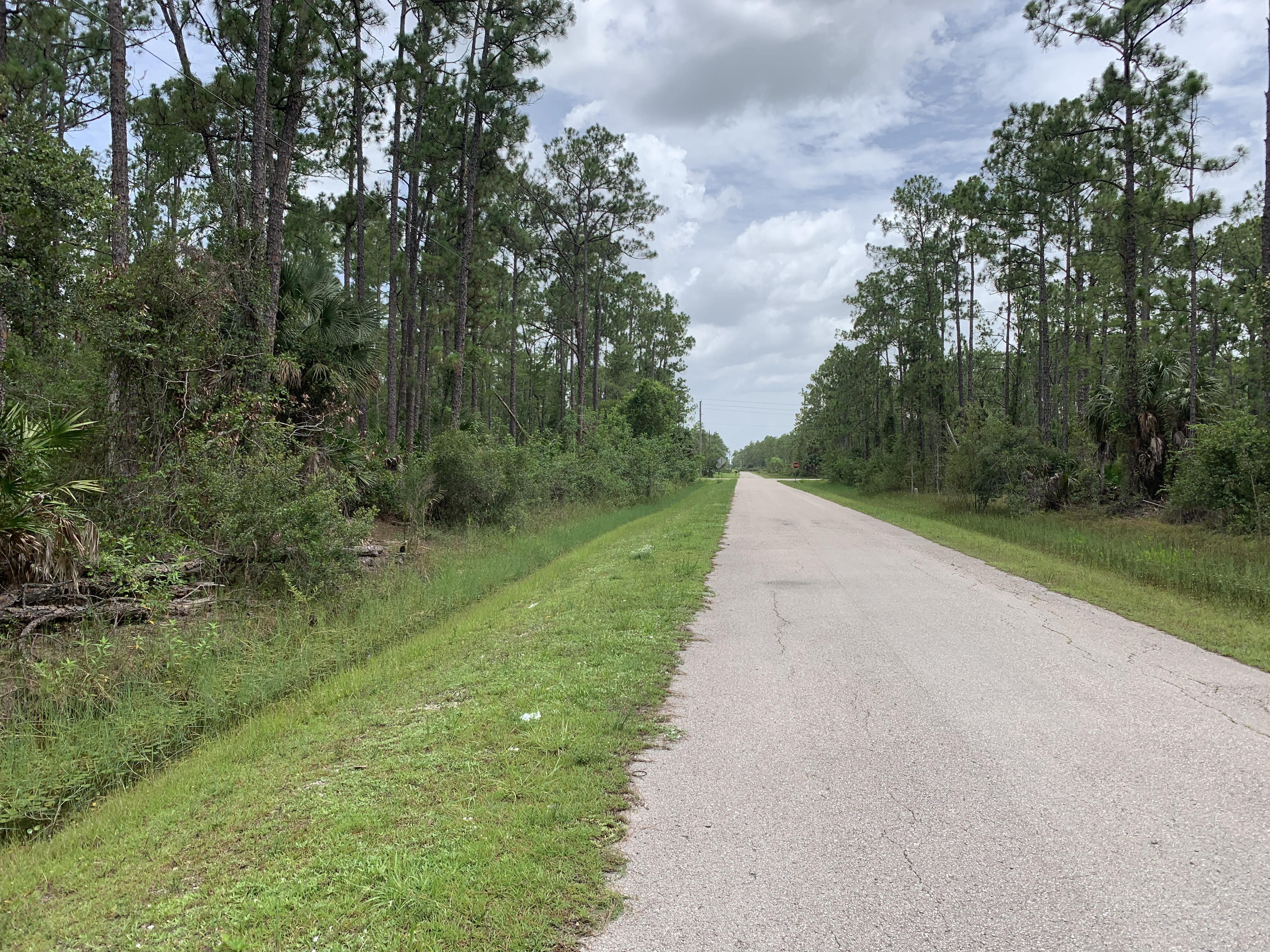 half acre lot for sale in lehigh acres or Alva