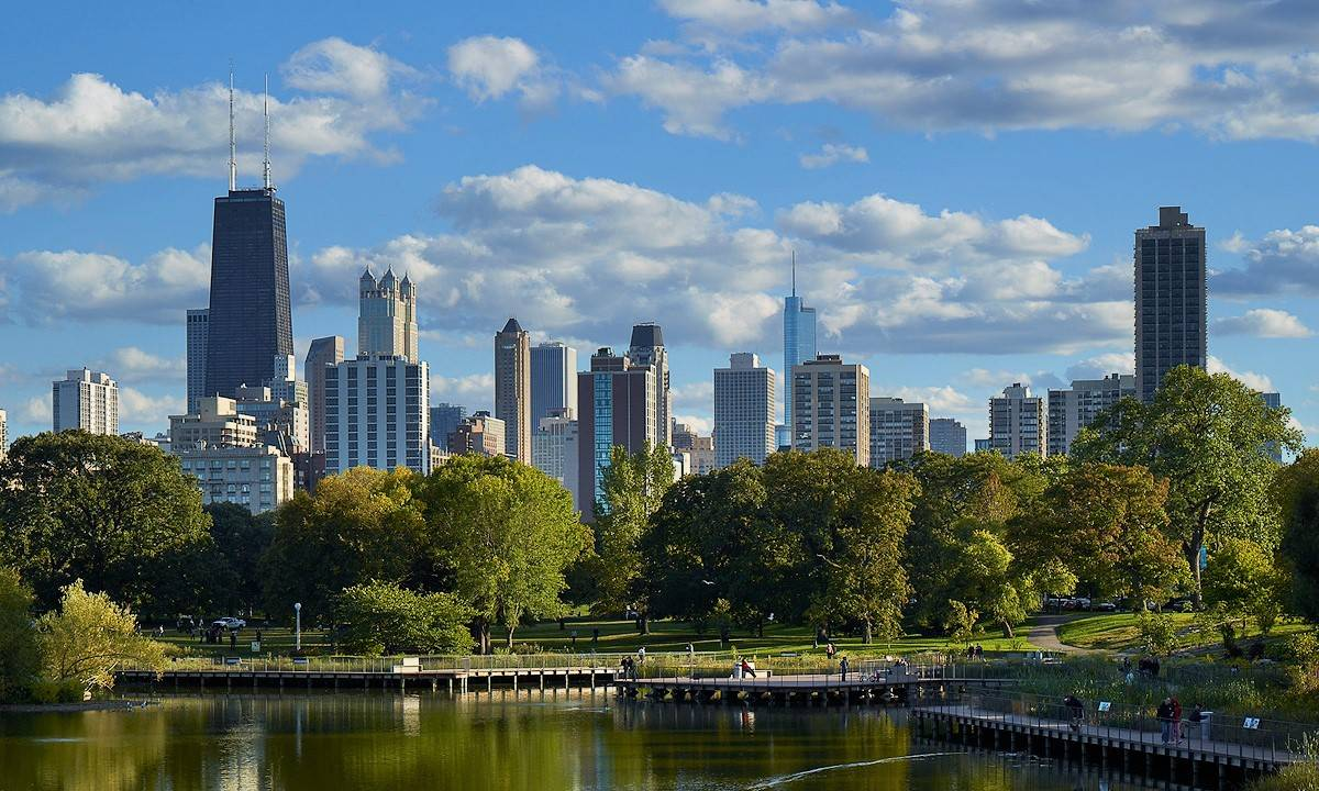 Homes For Sale In The Lincoln Park Neighborhood Chicago