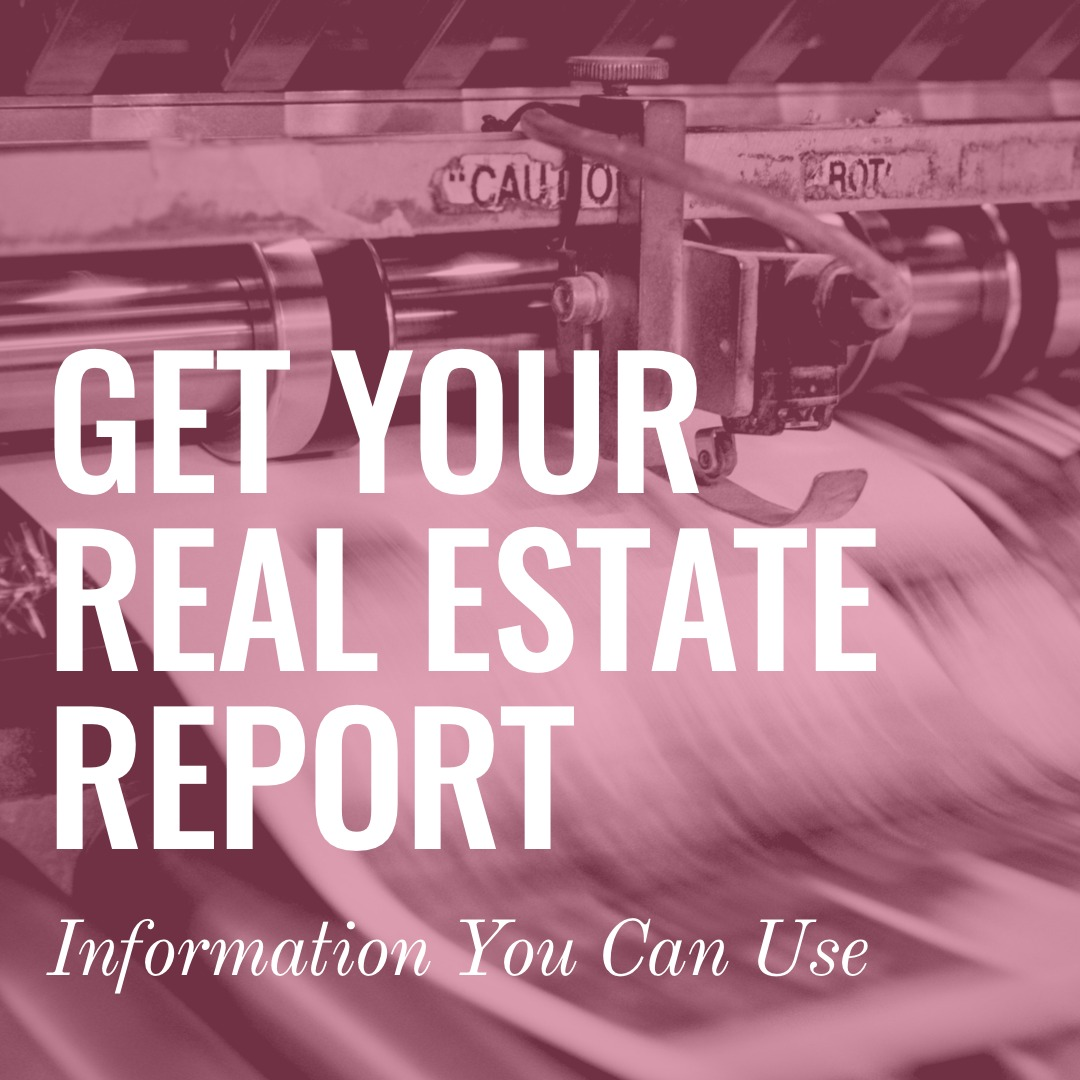 elk grove real estate report