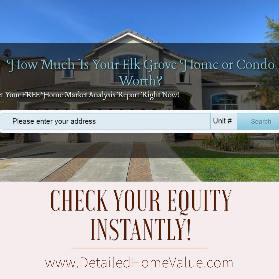 old town elk grove home value