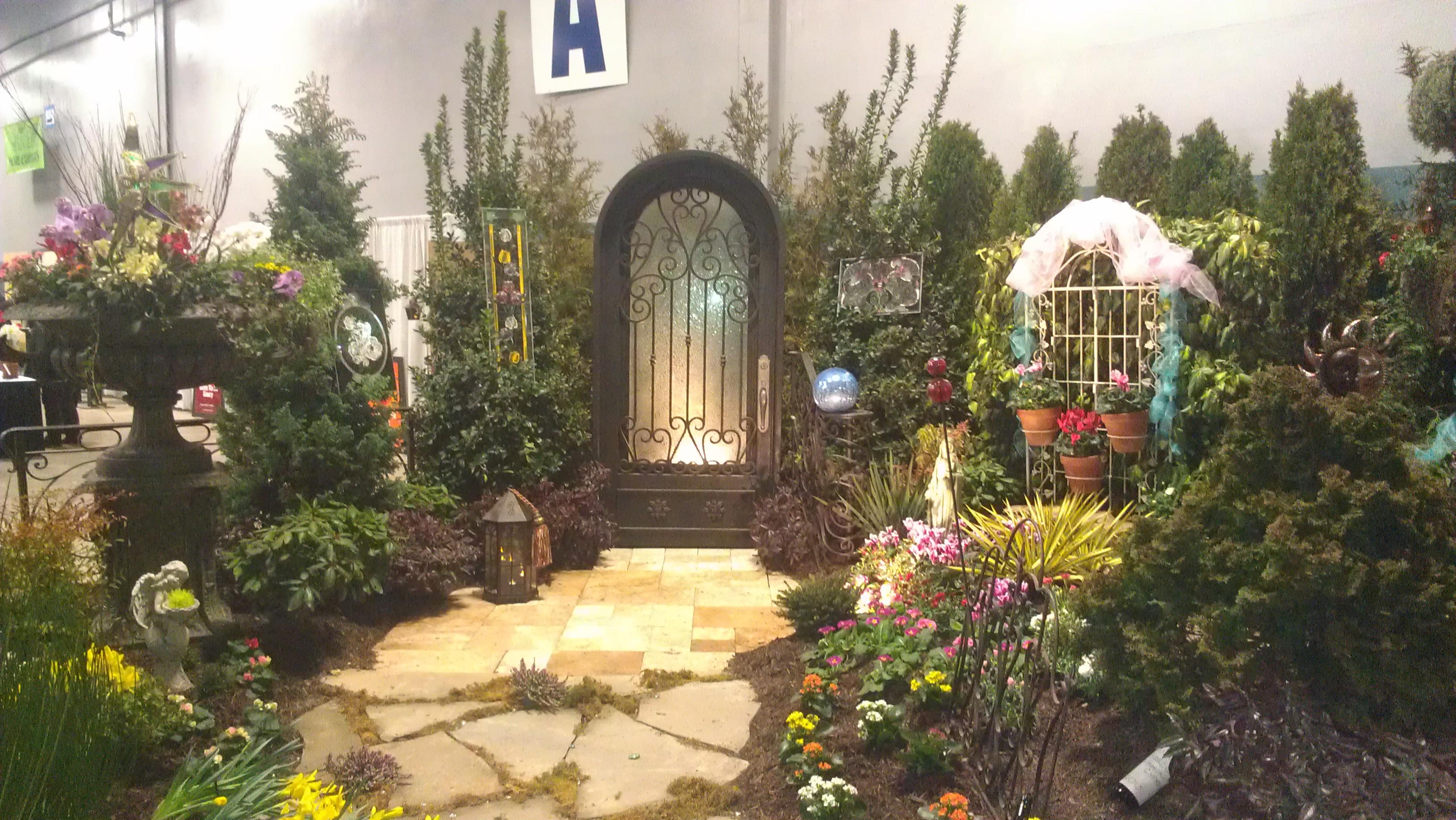 new jersey flower and garden show - feb 13-16