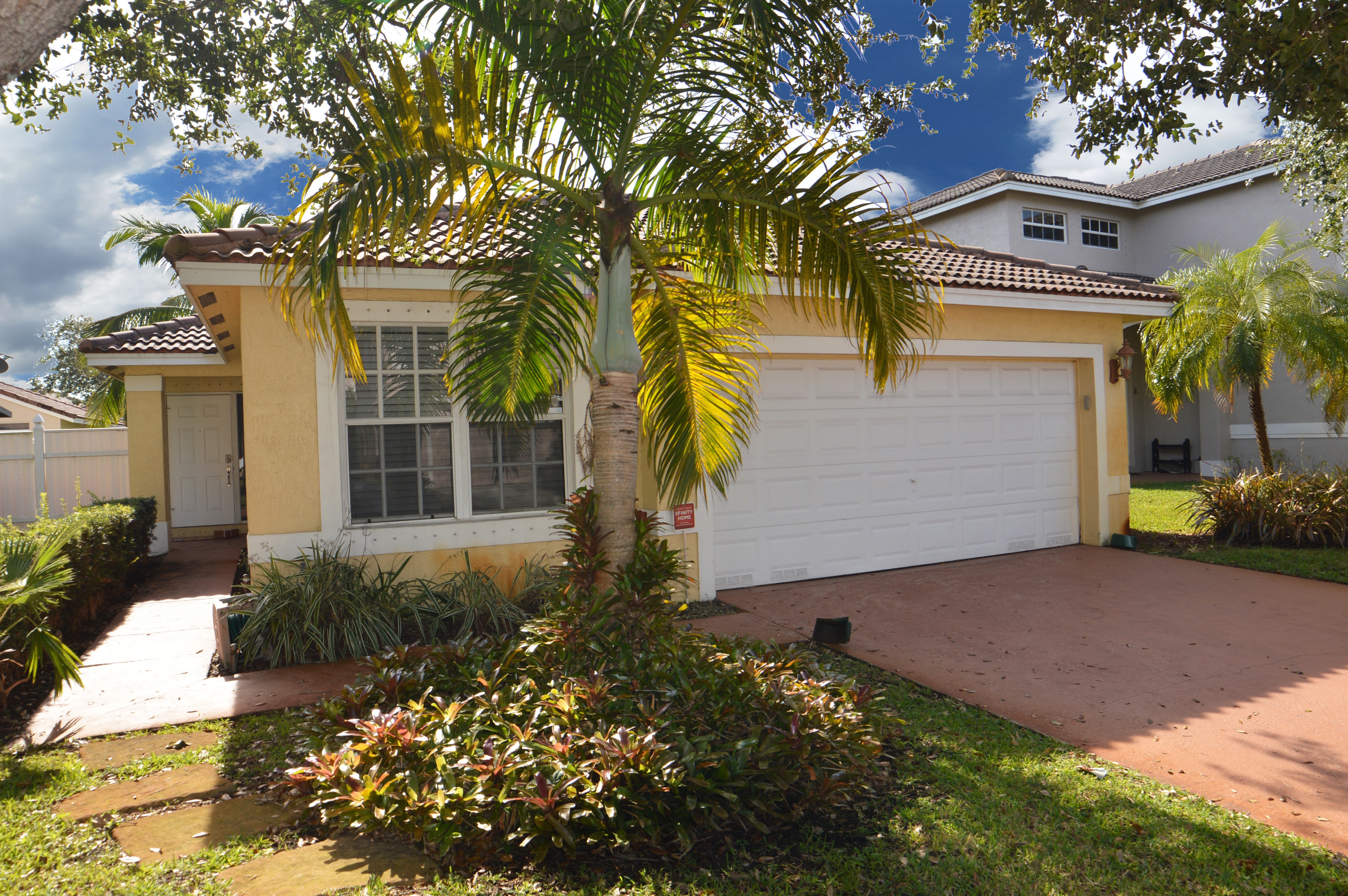 Parkside at Spring Valley Home Sells in Pembroke Pines!