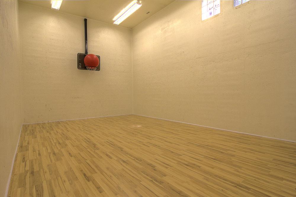 Value of an Indoor Sport Court