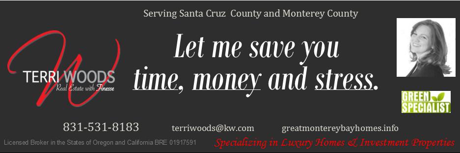 Terri Woods Real Estate Signature