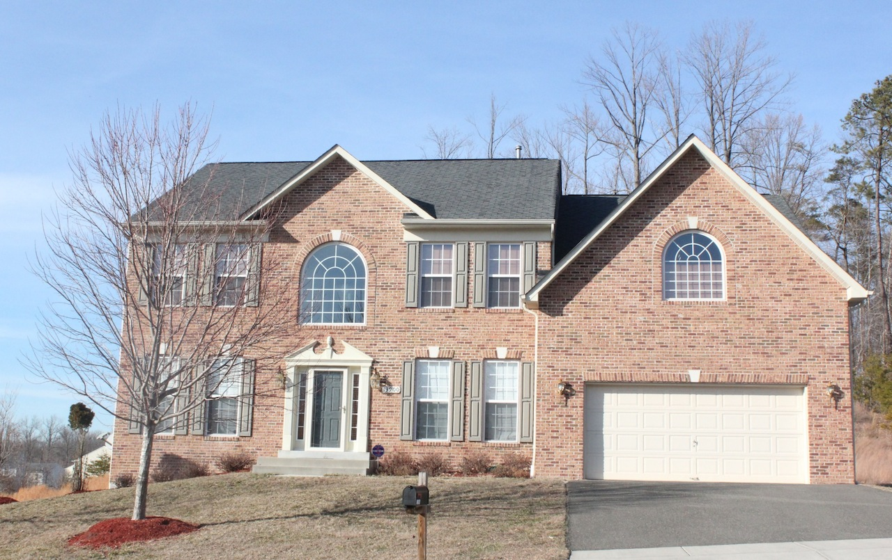 Collington estates neighborhood in upper marlboro md for Builders in md