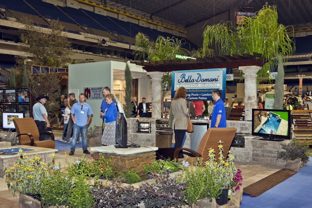free tickets to austin home and garden show