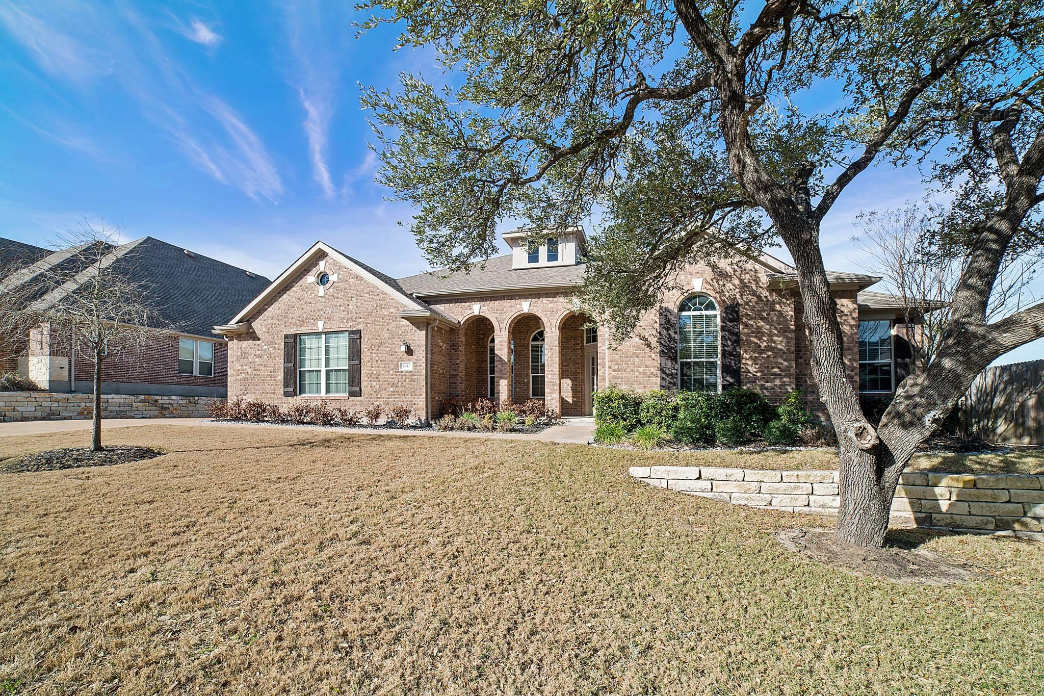 Home Pending Sale In Highpointe Of Austin Texas!