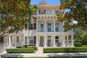 4344 Blowing Point Place Jupiter Florida townhouse for sale in Abacoa Antigua