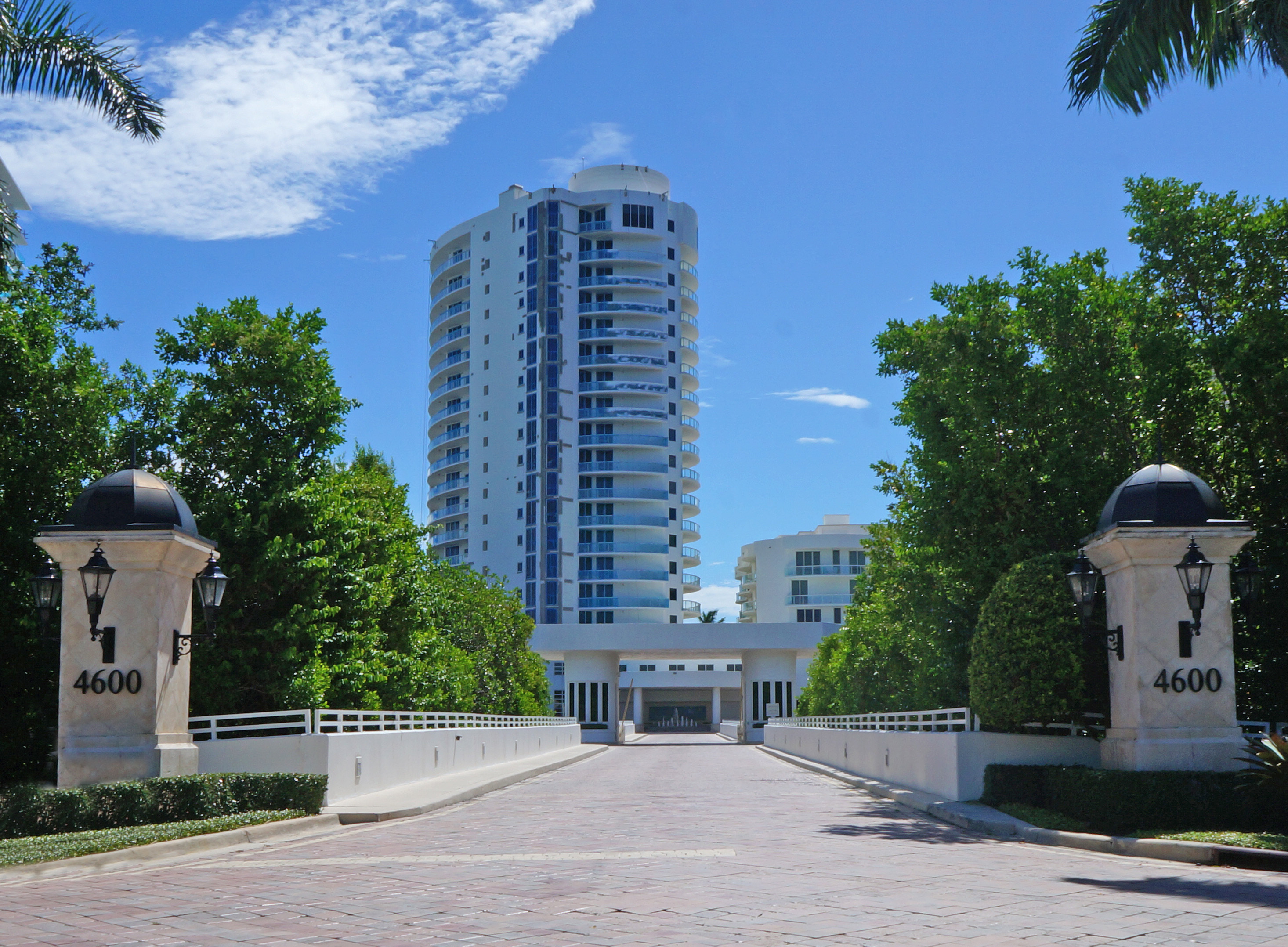 Beach Front at Singer Island Condos