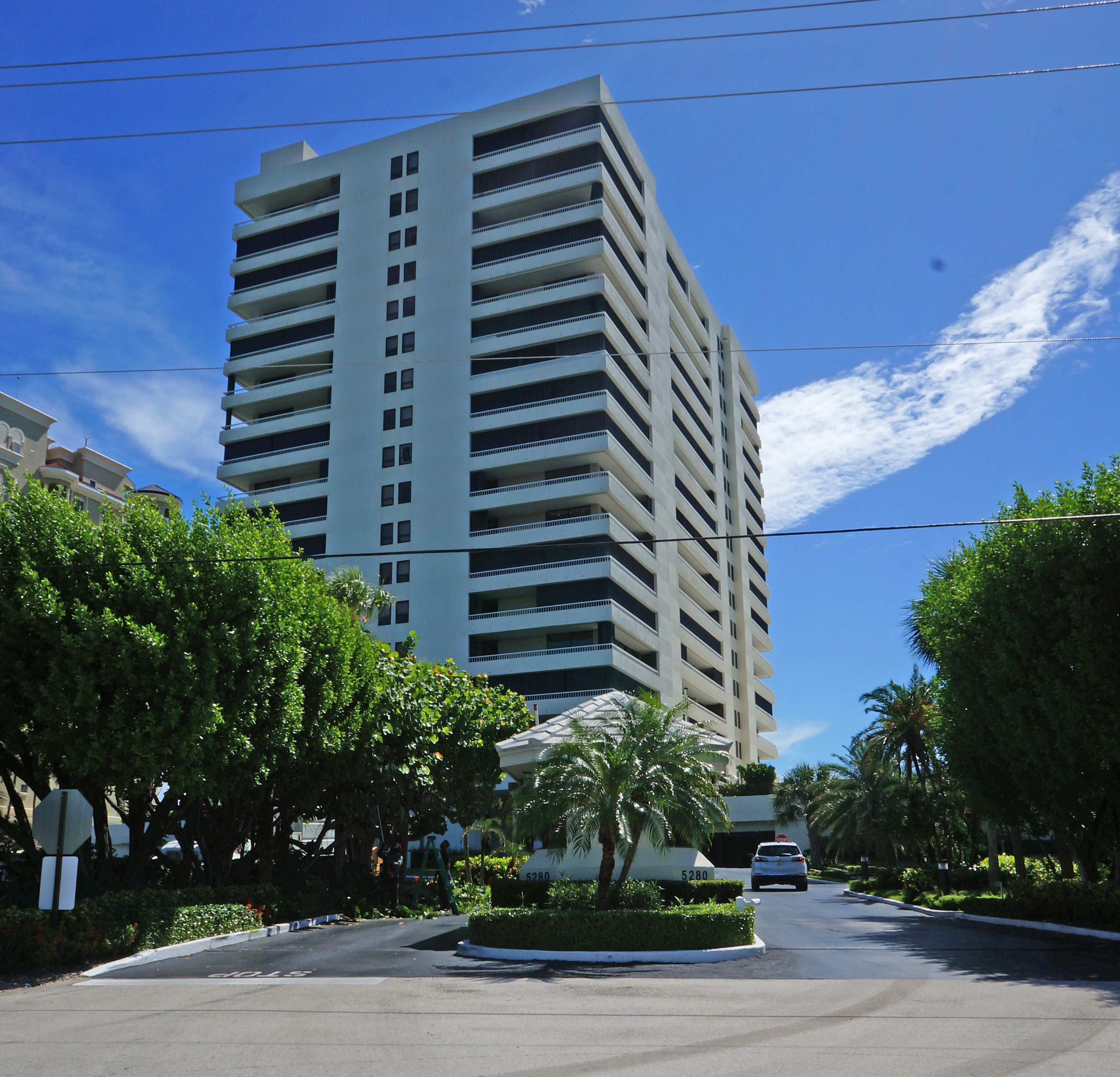 The Reaches of Singer Island Condominiums in Florida - 5280 N. Ocean Drive