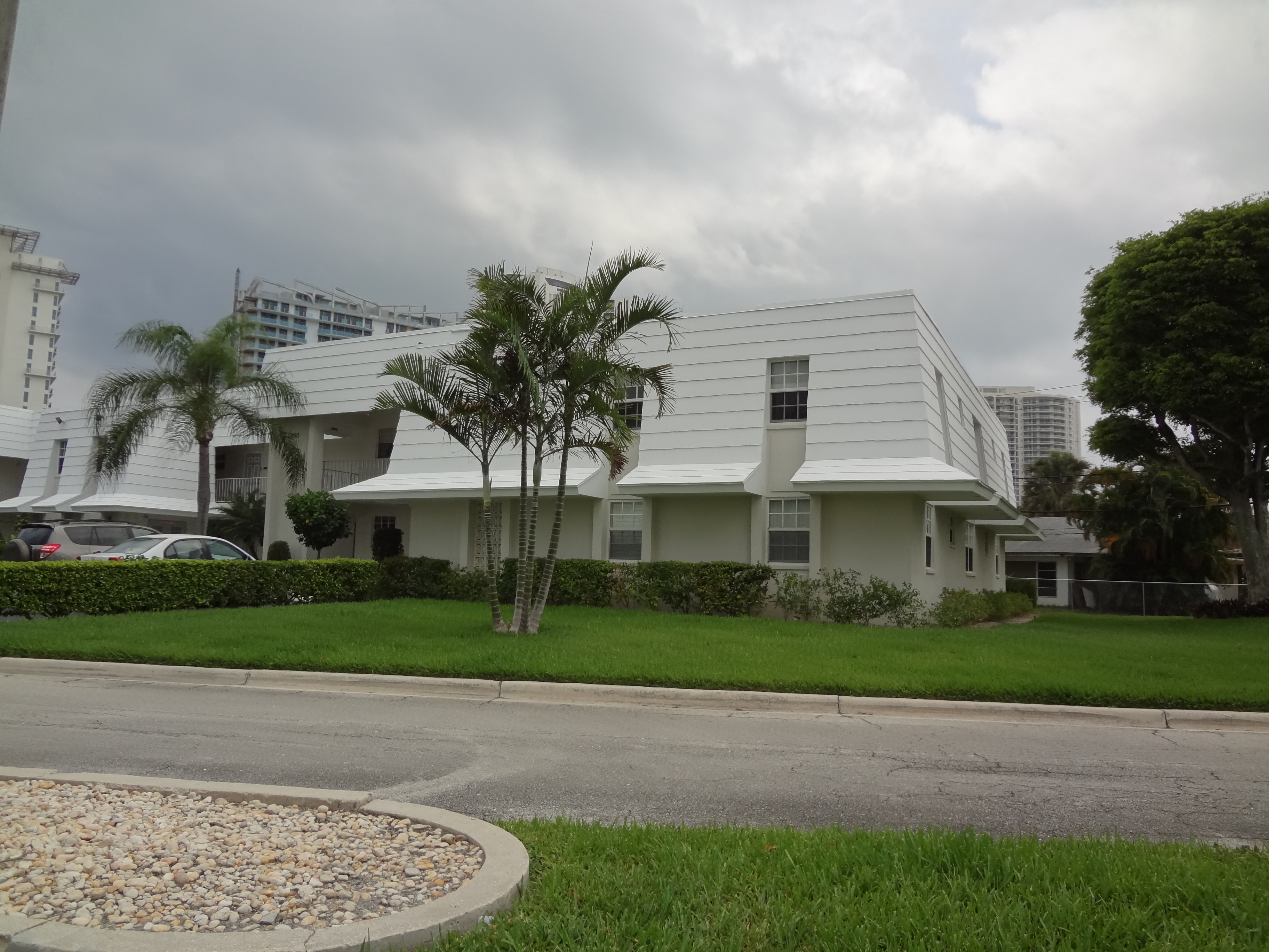 Sugar Sands on Singer Island - age restricted community in Florida