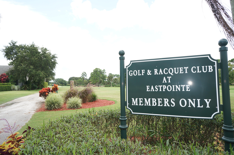 Eastpointe Palm Beach Gardens Golf Course