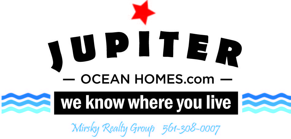 Jupiter Ocean Homes - Denise Samouilidis