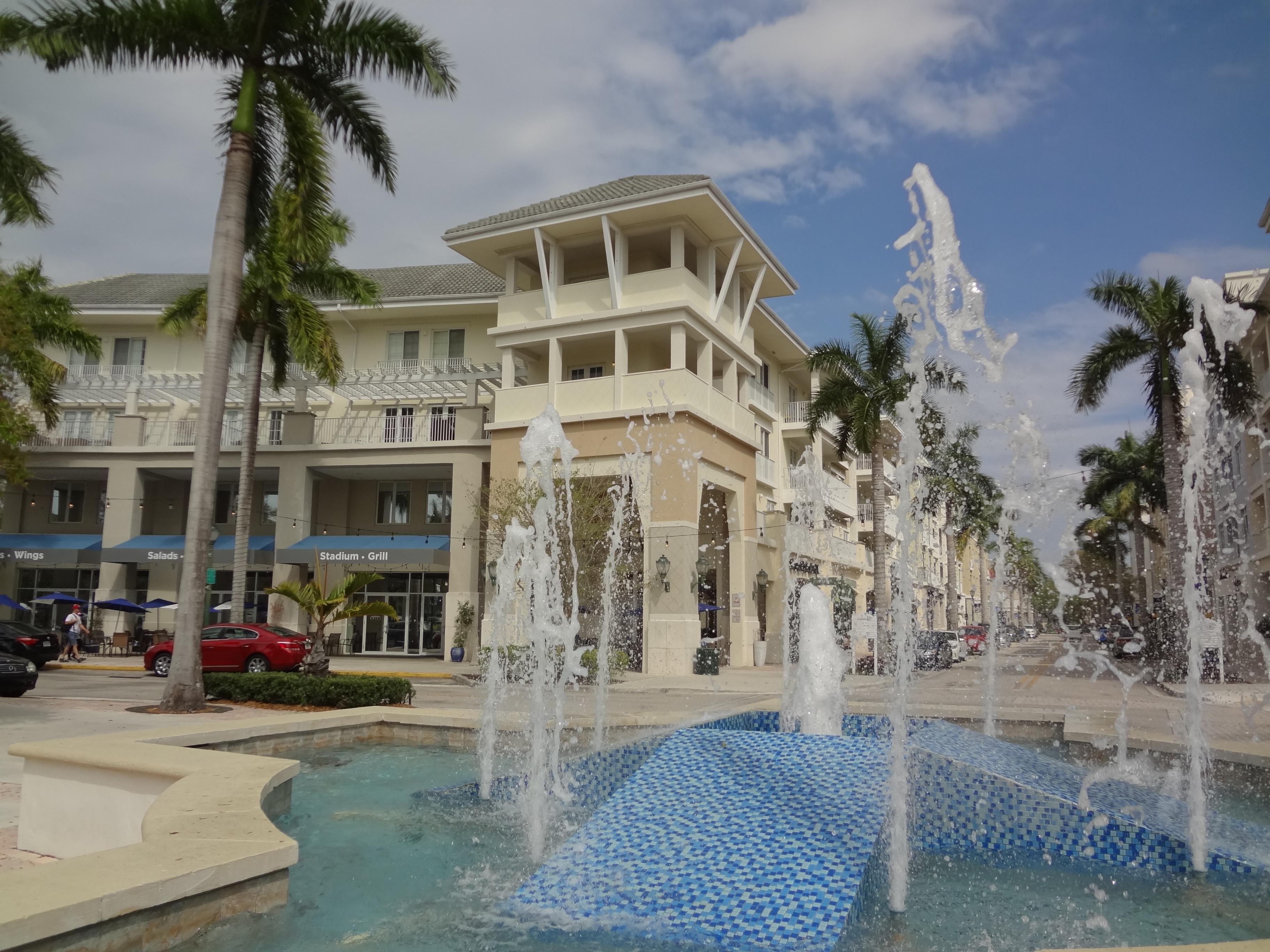 Abacoa Town Center Jupiter