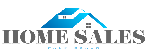 Home Sales Palm Beach