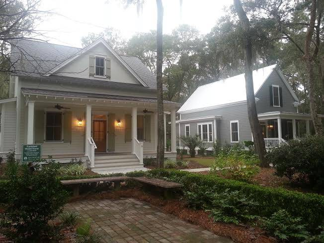 Celadon Community, Beaufort, SC