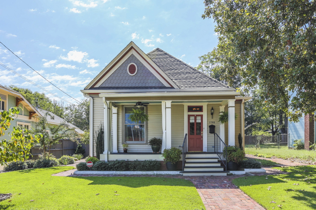Historic homes for sale in highland park Builders in chattanooga tn