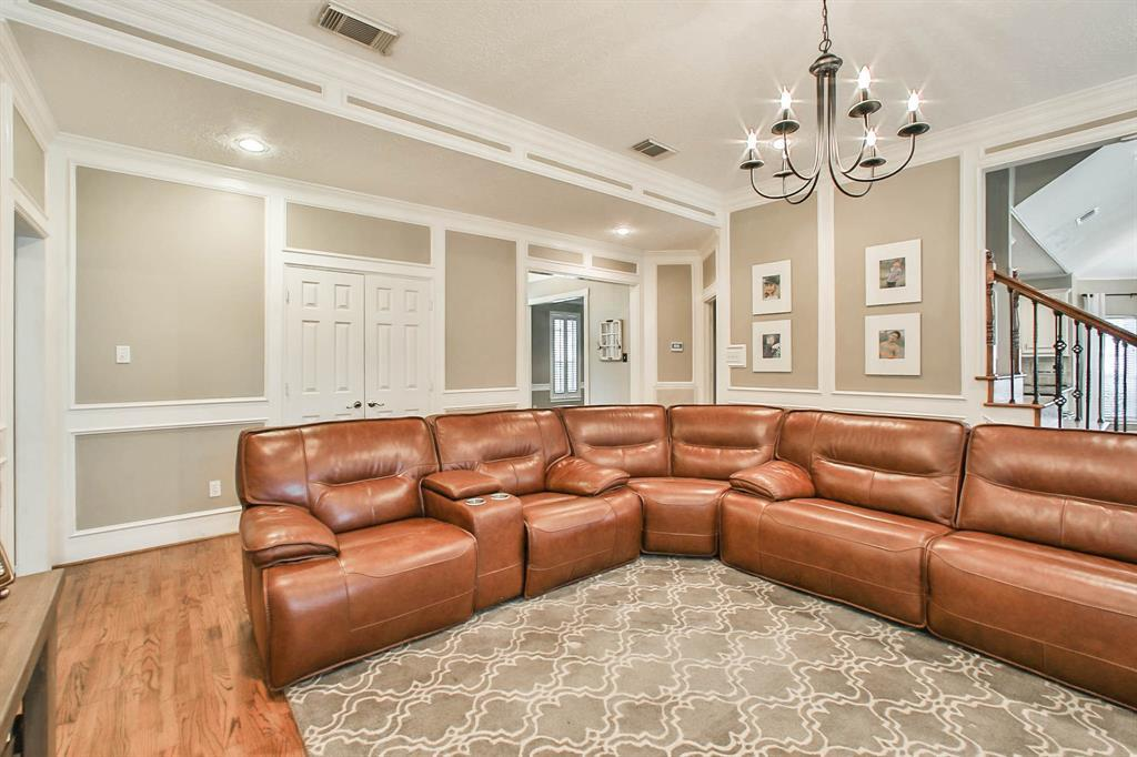 Enjoy The Convenient, Relaxed Living Of Richmond, Found Here In The  Country Club Community Of Pecan Grove Plantation. Situated On An Oversized  Lot, ...