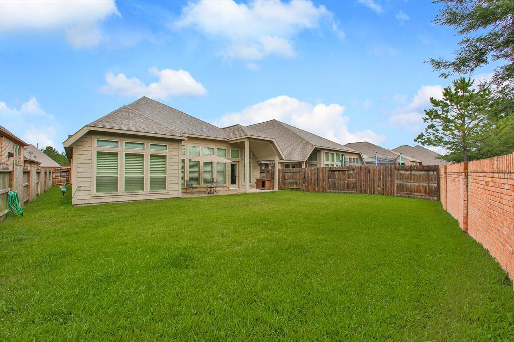Homes For Sale In Pearland 2515 Mountain Sage Dr Pea
