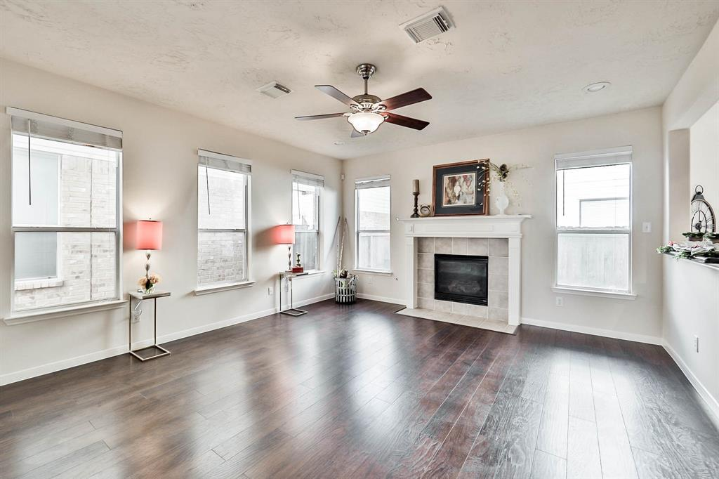 Homes for Sale in Houston: 7414 Hollister Woods Houston