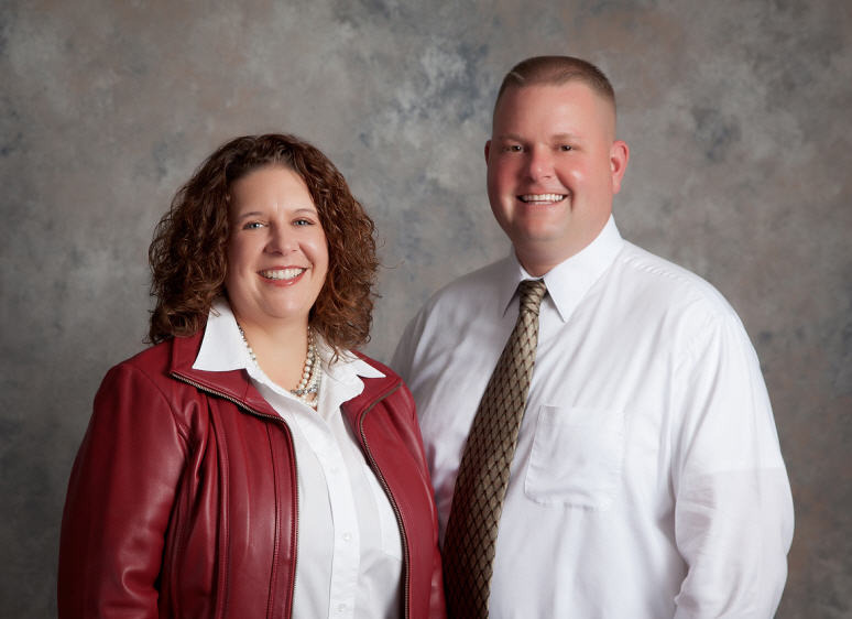 Angela and Shawn Miller - REALTORS®