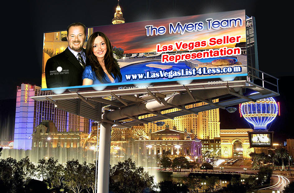 Top Producing Las Vegas Realtors