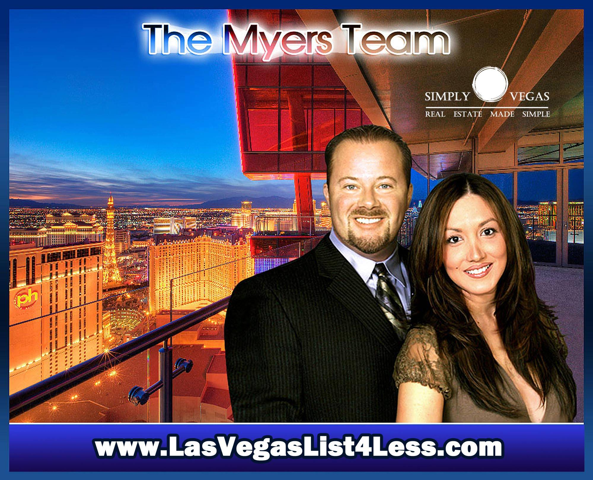 Las Vegas Top Agents