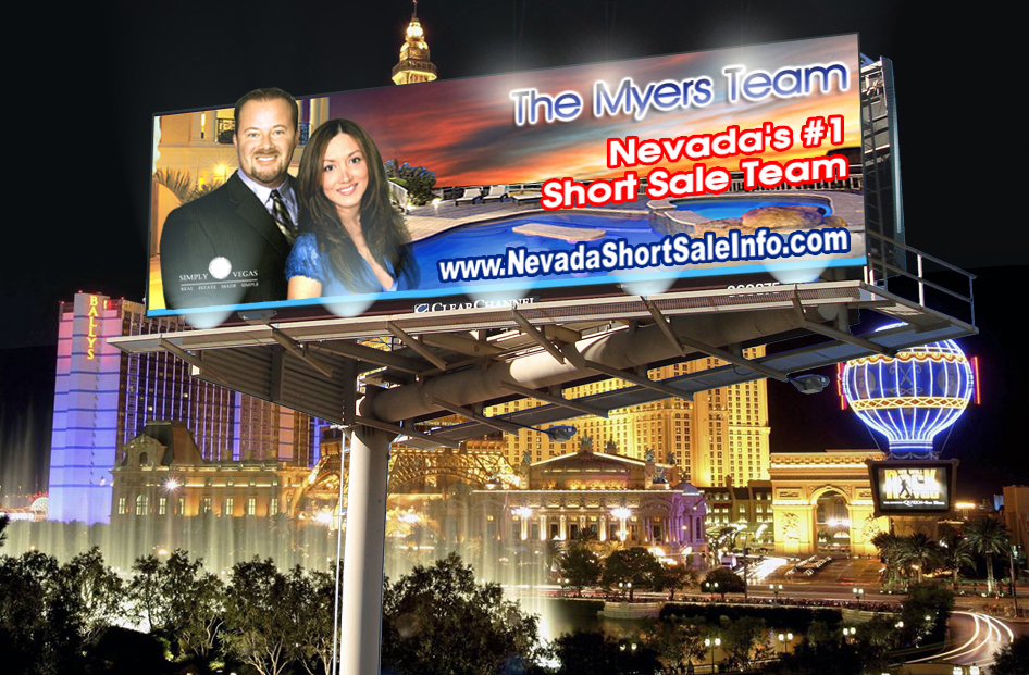 Las Vegas Short Sale Agents