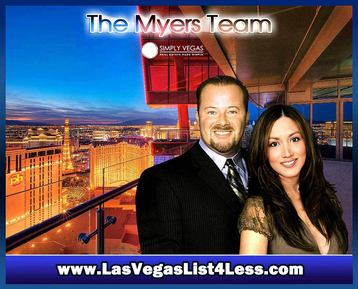 Sell My Las Vegas Home