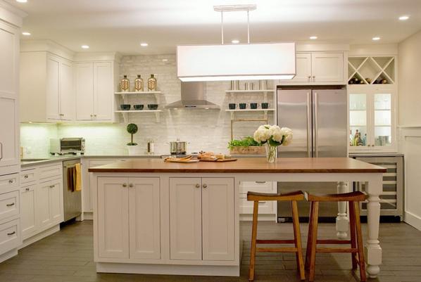 Best Ways To Spend Money In A Kitchen Renovation