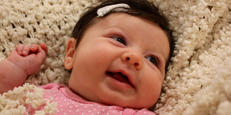 What I Learned About Marketing From Our Newborn