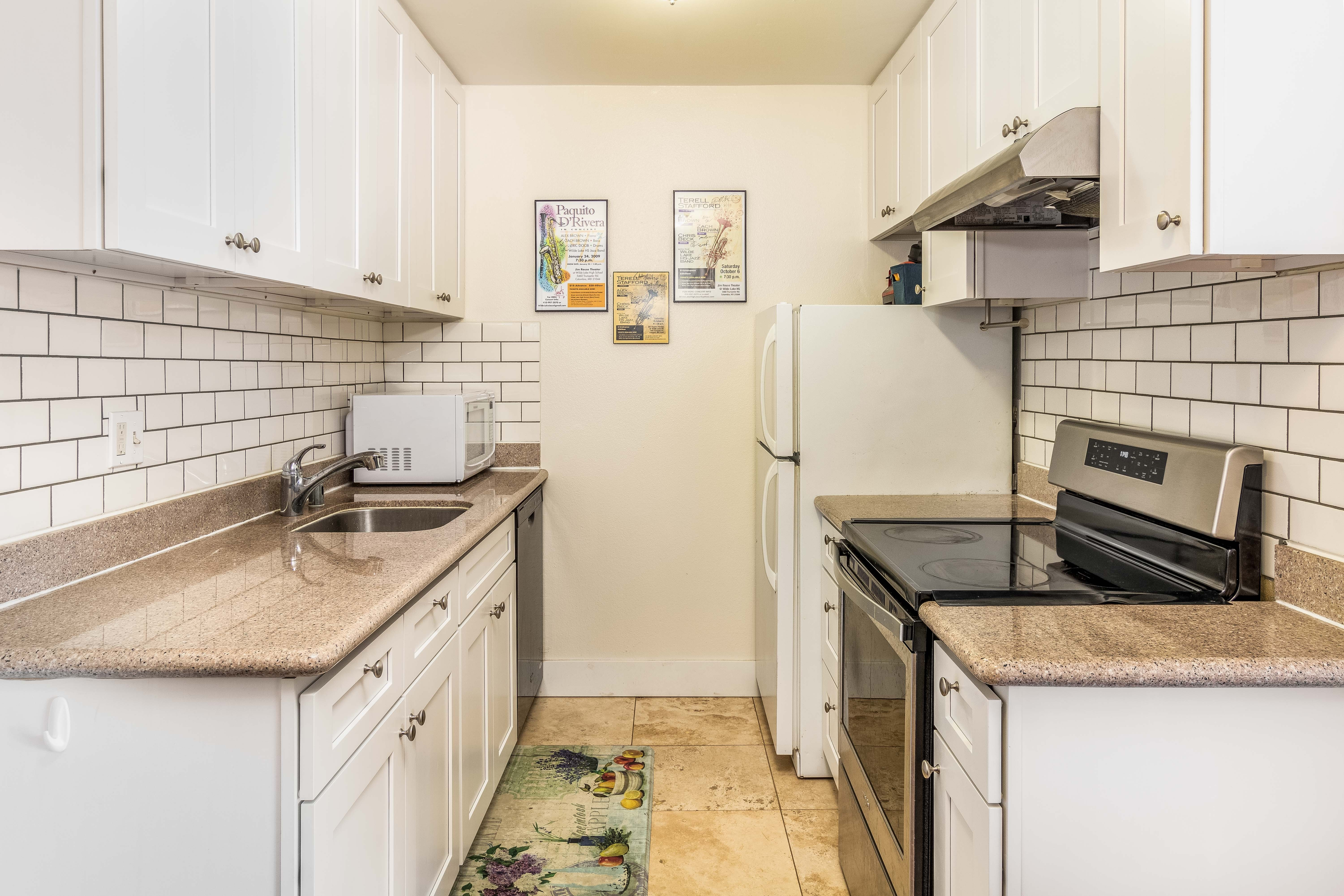 Pacific Beach Condo For Sale 92109