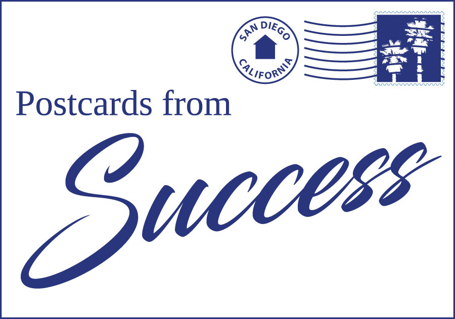 Postcards From Success Podcast